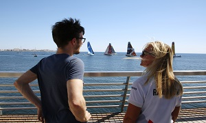 GROUP COURSES IN ALICANTE